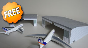 miniature-airport-large-hangar-F